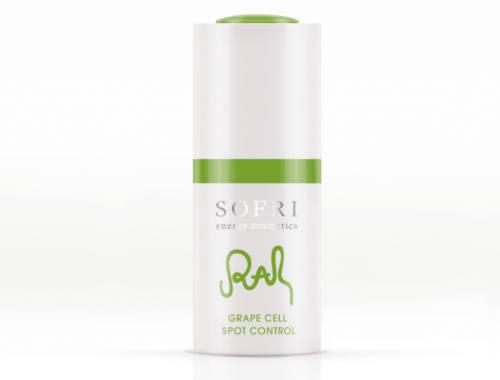 Sofri Grape Cell Rah Spot Control