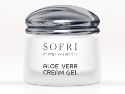 Sofri Aloe Vera Cream Gel