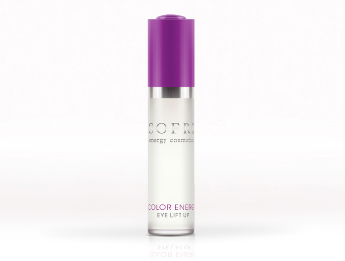 Sofri Krem Liftingujący Pod Oczy Fioletowy (Color Energy Eye Lift Up)