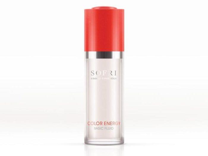 Sorri Emilsja Czerwona (Color Energy Basic Fluid)