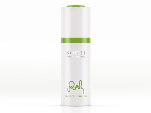 Sofri Grape Cell Rah Fruit Gel