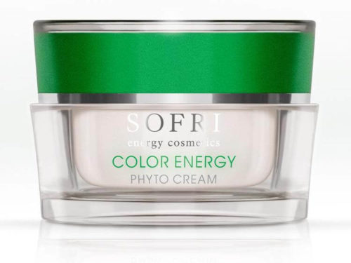 Sofri Krem Zielony (Color Energy Phyto Cream)
