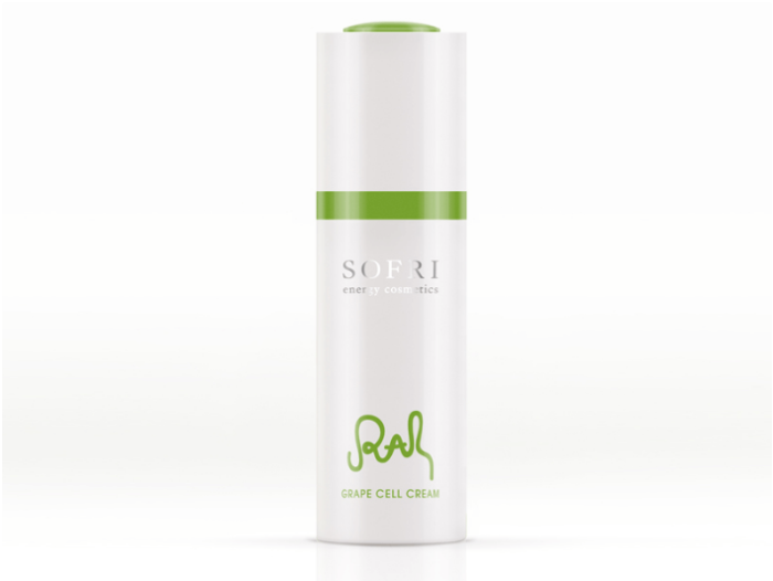 Sofri Grape Cell Rah Cream