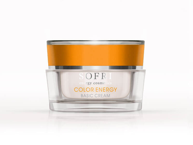 Sofri Krem Pomarańczowy (Color Energy Basic Cream)